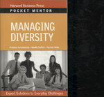 Managing Diversity 1st Edition 9781422128800 1422128806