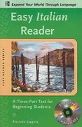 Easy Italian Reader w/CD-ROM 2nd Edition 9780071603348 0071603344