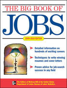 BIG BOOK OF JOBS, 2009-2010 1st edition 9780071602044 0071602046