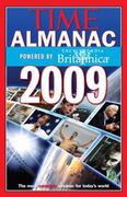 Almanac 2009 2009th edition 9781603207935 1603207937