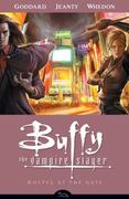 Buffy the Vampire Slayer Season 8 Volume 3: Wolves at the Gate 3rd edition 9781595821652 1595821651