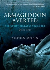 Armageddon Averted 2nd Edition 9780195368635 0195368630