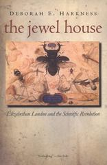 The Jewel House 1st Edition 9780300143164 0300143168