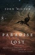 Paradise Lost (Modern Library Classics) 3rd Edition 9780375757969 0375757961