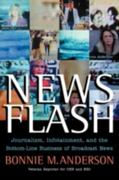 News Flash 1st Edition 9780470401774 047040177X