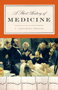 A Short History of Medicine 1st Edition 9780812975536 0812975537