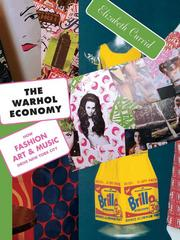 The Warhol Economy 1st Edition 9780691138749 0691138745