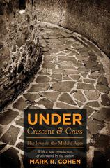 Under Crescent and Cross 1st Edition 9780691139319 0691139318