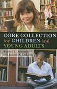 Core Collection for Children and Young Adults 0 9780810861152 0810861151