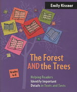 The Forest and the Trees 0 9780325011950 0325011958