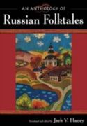 An Anthology of Russian Folktales 0 9780765623058 0765623056