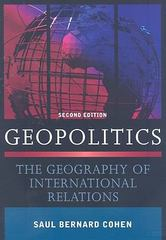 Geopolitics 2nd Edition 9780742556768 074255676X