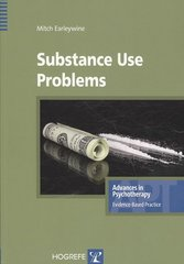 Substance Use Problems 1st Edition 9780889373297 0889373299
