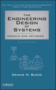 The Engineering Design of Systems 2nd Edition 9780470413784 0470413786