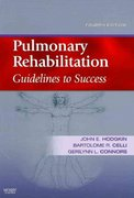Pulmonary Rehabilitation 4th Edition 9780323045490 0323045499