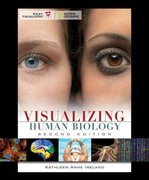 Visualizing Human Biology 2nd edition 9780470390740 0470390743