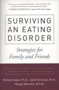 Surviving an Eating Disorder 3rd Edition 9780061698958 0061698954