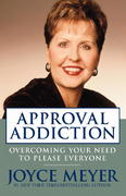 Approval Addiction 0 9780446504904 0446504904