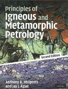 Principles of Igneous and Metamorphic Petrology 2nd Edition 9781107266667 1107266661