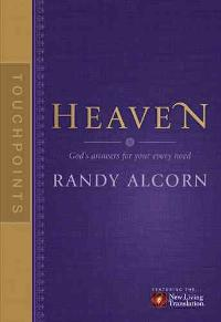 Heaven 1st Edition 9781414323602 1414323603