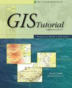 GIS Tutorial 3rd edition 9781589482050 1589482050