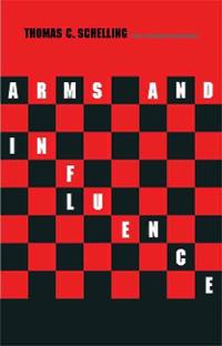 Arms and Influence 0 9780300143379 0300143370