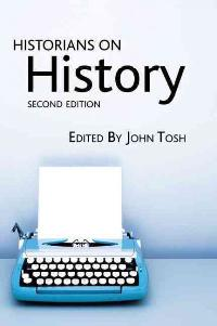 Historians on History 2nd Edition 9781317866398 1317866398