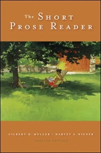 The Short Prose Reader 12th edition 9780073533148 0073533149