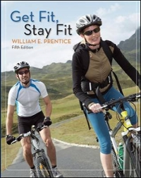 Get Fit - Stay Fit 5th edition 9780073376561 0073376566
