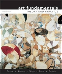 Art Fundamentals 11th Edition 9780073526522 0073526525