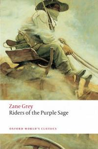 Riders of the Purple Sage 1st Edition 9780199553877 0199553874