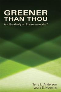 Greener Than Thou 1st edition 9780817948511 0817948511