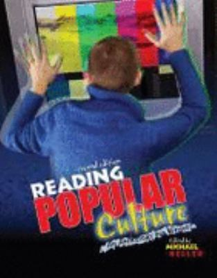 Reading Popular Culture 2nd Edition 9780757547409 0757547400