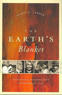 The Earth's Blanket 1st Edition 9780295987392 0295987391