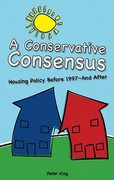 A Conservative Consensus 0 9781845400460 1845400461