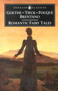 Romantic Fairy Tales 1st Edition 9780140447323 0140447326