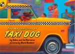 The Adventures of Taxi Dog 0 9780140566659 0140566651