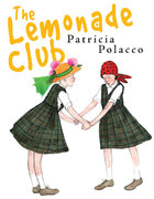 The Lemonade Club 0 9780399245404 0399245405