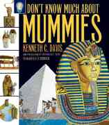 Don't Know Much about Mummies 1st edition 9780060287818 0060287810