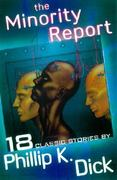 The Minority Report 1st Edition 9780806523798 0806523794