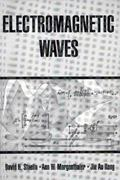 Electromagnetic Waves 1st edition 9780132258715 0132258714