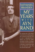 My Years with Ayn Rand 1st edition 9780787945138 0787945137