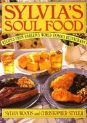 Sylvia's Soul Food 1st edition 9780688100124 0688100120