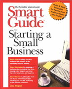Smart Guide to Starting a Small Business 1st edition 9780471318859 047131885X
