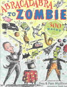 Abra Cadabra to Zombie 1st edition 9780525471004 0525471006