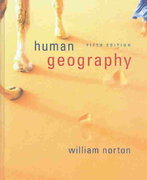Human Geography 5th Edition 9780195419085 0195419081