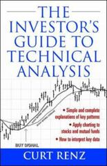 The Investor's Guide to Technical Analysis 1st edition 9780071389983 0071389989