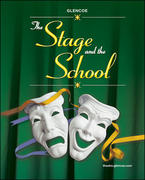 The Stage and the School, Student Edition 9th edition 9780078616273 0078616271