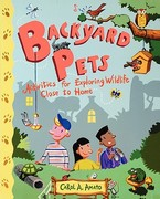 Backyard Pets 1st edition 9780471416937 0471416932