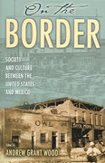 On the Border 1st Edition 9780842051736 0842051732